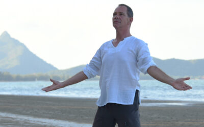 The essence of Qi Gong
